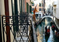 Luxury apartment in San Marco Venice
