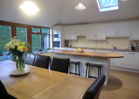 SUMMER 2015 ORGANISED…..BEAUTIFUL 4 BED HOME,