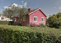 Great family friendly house close to Stockholm city centre