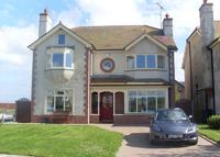 Gorgeous 4 bedroom home by the sea -  in a beautiful part of Ireland