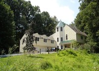 Country Setting/Modern House, 40 min From downtown DC/Serene/8 Acres
