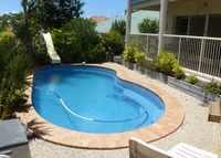 Noosa, Sunshine Coast, close to world famous attractions and beaches.