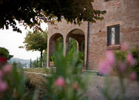 Tuscany (Italy), Wonderful  Gated 10 acres Property, 6 Bd + 5 Br