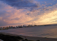Beatiful appartment with amazing view in the Heart of Punta del Este