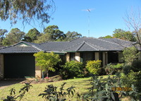 Stylish 3 bedroom home in Sydney's Garden Shire-easy access to CBD