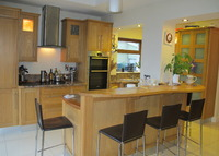 LARGE FAMILY HOME, GALWAY BY ATLANTIC OCEAN. OPEN TO OFFERS BY SEA2016