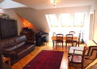 2 for 1: Center in vienna/ house in skiing resort- Looking summer 2016