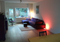 Spacious family house 25 min to Amsterdam center, 15 min to the beach