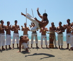 Capoeira - Danse africaine / African dancing