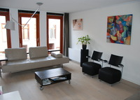 Amsterdam great family home near city center (no exchange summer '15)