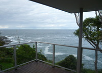 luxury beach house on NSW south coast , 50 meters from safe beach