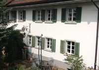 Quiet and cosy 200 year old farm house, close to Zurich and Luzerne