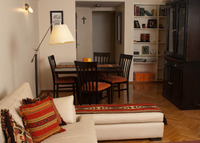 Cozy Aparment in Buenos Aires. Great neighborhood atmosphere