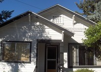 Comfortable cottage in Ashland, Oregon - walk to downtown, OSF