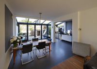 Our lovely 3-storey home in Amsterdam