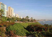 APARTMENT 3BR IN THE BEST AREA IN LIMA, IN FRONT OF WONDERFUL PARK!