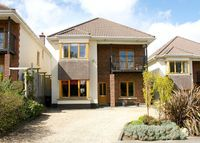 4 bed family home at the foot of the Dublin mountains