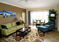 Upscale 2 bdr/2 bath condo located on Manatee river in Bradenton FL