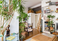 PARIS CHARMING AND LUMINOUS FLAT GREAT LOCATION
