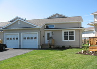 New townhouse in Fredericton, NB - Canadian Atlantic Provinces