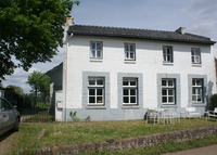 Charming house close to Maastricht. 2015 arr. Open spring&summer 16