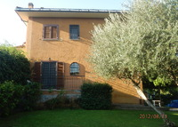 Cozy house just in front of Rome..Accogliente villa alle porte di Roma