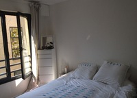 2 bedroom flat in Paris - Boulogne