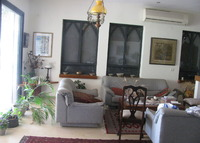Charming House Beth-Lehem of Gallilee close to Haifa, Nazareth,