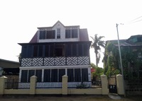 Beautiful home in Suriname