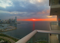Sexiest View in Panama City