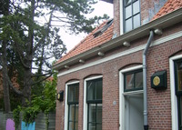 Cute house in old Dutch city - SUMMER 2014 ARRANGED!
