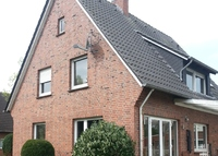Lovely house in rural and woody area - Nordhorn