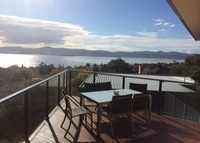 Fantastic Hobart with water views 5 mins to Salamanca