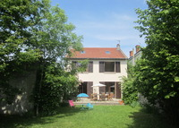 Peacefull home, 20 minutes from Eurodisney, Paris and Roissy Airport