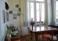 Lovely apartment in quite area, just a walk to the center of Rome