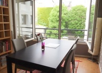 3 bedrooms in Paris Center Gare de Lyon - open for July 2016