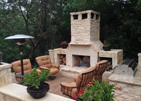 Stunning 5000 sq ft Tuscan home nestled in the heart of Texas!