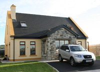 Holiday Home in beautiful Louisburgh, Ireland