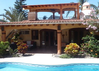 Private 2 Bedroom Casa with Pool, Near Beach & Puerto Vallarta