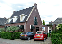 Lovely familyhome in Twente, the estate of The Netherlands