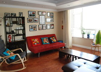 北京东三环CBD公寓 Beijing 3 Bdrm apartment in the CBD area