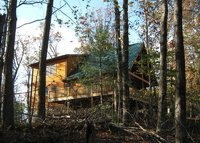 Our Mountain retreat in NC USA for your European home - Summer 2015