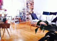 Typical Parisian apartment, very bright and cosy, perfectly located !