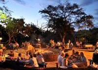 Mabula Private Game Reserve in South Africa - 24 game drives included.
