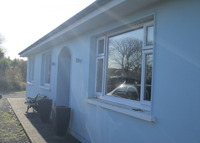 Spacious bungalow in Schull, West Cork