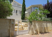 A beautiful Country House near Tel-Aviv