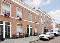 THE HAGUE: Charming house near city centre & beach