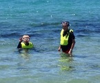 Snorkeling in Calm Waters, All types of Foods and Local Events