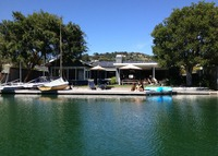 Waterfront 5 BR on private lagoon near San Francisco & Wine Country.