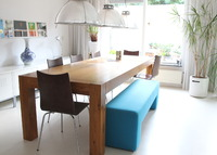 Spacious family-home in The Hague city centre